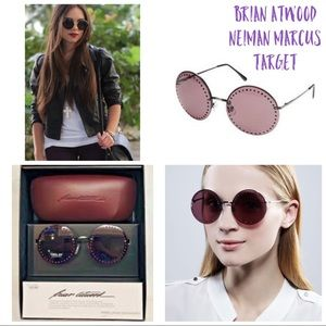Brian Atwood for Target Neiman Marcus Sunglasses